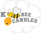 gallery/k bee candles logo